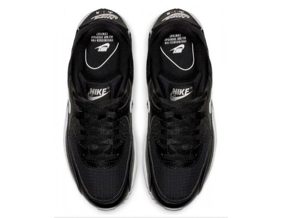Nike Air Max 90 WMNS BlackWhite 325213 047