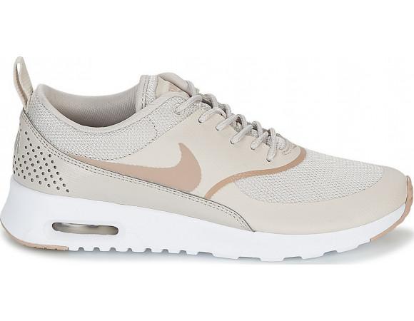 Bestel Nike Air Max Thea Zwart Online   Sneakerdiscounter.nl