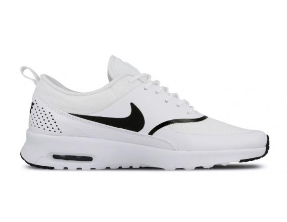 Bestel Nike Air Max Thea Zwart Online | Sneakerdiscounter.nl