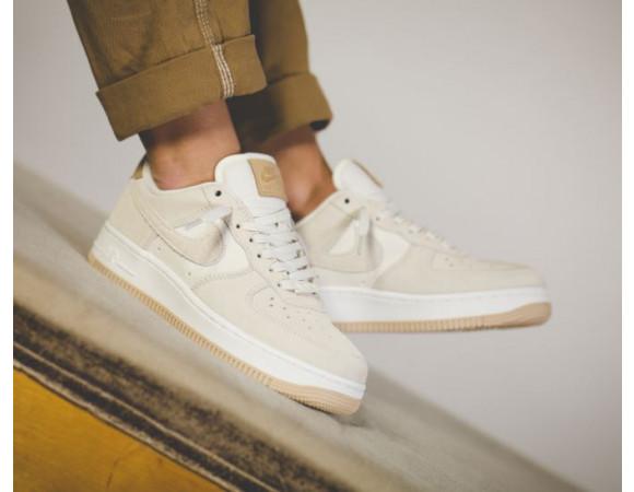 Nike Air Force 1 '07 Laag Wit online bij | Sneakerdiscounter.nl