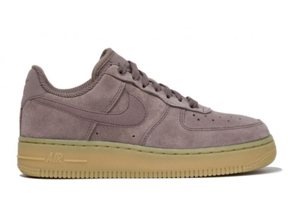 Nike Air Force 1 '07 Laag Wit online bij | Sneakerdiscounter.nl