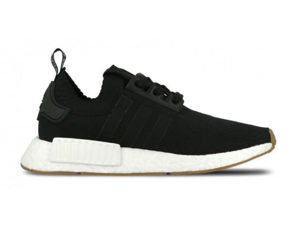 adidas nmd r1 pk zwart