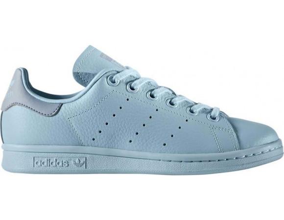 adidas stan smith licht blauw