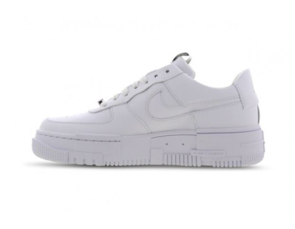 Shop Air Force 1 Low 07 3 White Black - Nike on GOAT