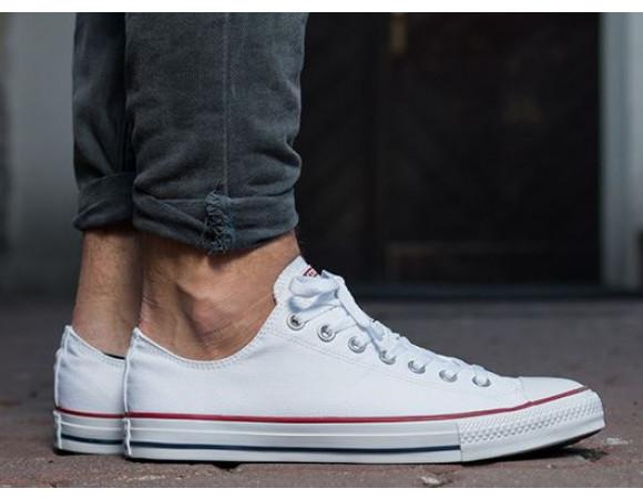 Converse All Star OX online bij | Sneakerdiscounter.nl