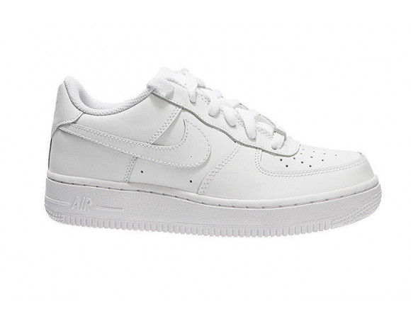 nike airforce 1 07 wit heren
