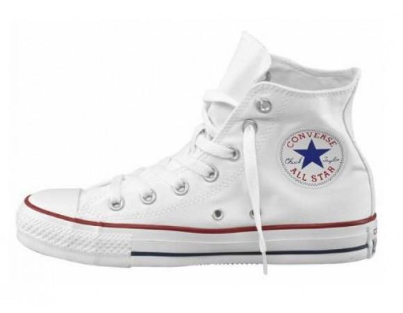 Converse All Star Hoog online bij | Sneakerdiscounter.nl