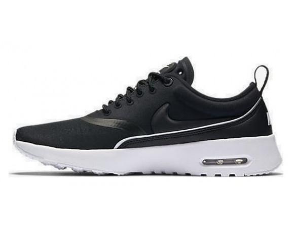 Nike Air Max Thea Ultra ZwartWit | Sneakerdiscounter.nl