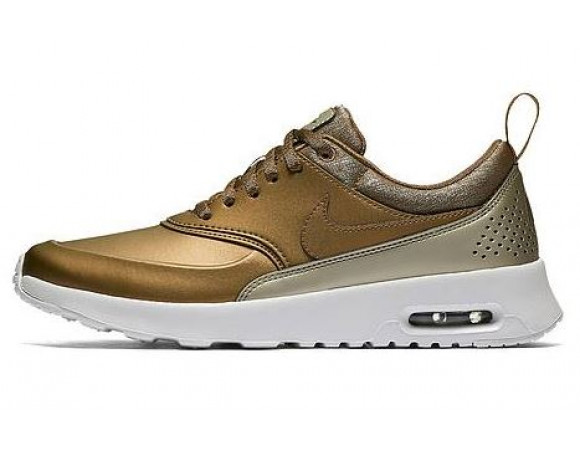 Bestel de Nike Air Max Thea Metallic Online Bij | Sportskoen.nl
