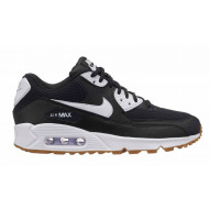 Nike Air Max 90 Dames Sneakers Zwart Wit