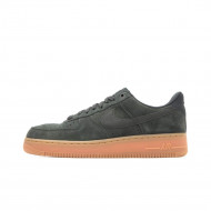 Nike Air Force 1 '07 LV8 Suede Groen