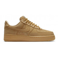 Nike Air Force 1 '07 Laag Flax Wheat