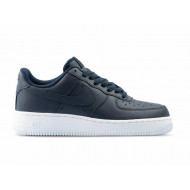 Nike Air Force 1 Laag Donkerblauw