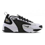 Nike Zoom 2K Sneakers Wit Zwart
