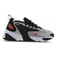 Nike Zoom 2K Sneakers Grijs Zwart