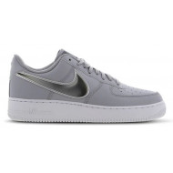 Nike Air Force 1 Laag Grijs Sneakers