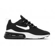 Nike Air Max 270 React Sneakers Zwart Wit