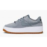 Nike Air Force 1 Sage Grijs- Dames Sneakers