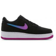 Nike Air Force 1 07 Premium Zwart