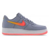 Nike Air Force 1 07 Premium Grijs