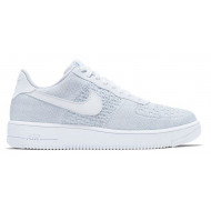 Nike Air Force 1 Flyknit 2.0 Wit