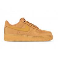 Nike Air Force 1 '07 Wheat Gum Sneakers