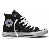 Converse All Star Hoog Zwart