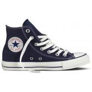 Converse All Star Hoog Blauw