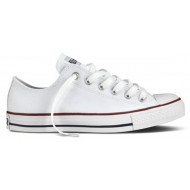 Converse All Star Laag Wit