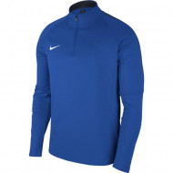 Nike Dry Academy 18 Drill Top Blauw