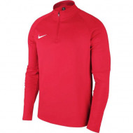 Nike Dry Academy 18 Drill Top Rood
