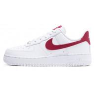 Nike Air Force 1 '07 Laag Wit Dames Sneakers