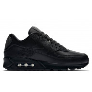 Nike Air Max 90 Dames Sneakers Zwart