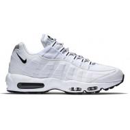 Nike Air Max 95 Wit Heren