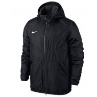 Nike Team Fall Jacket Zwart