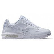 Nike Air Max LTD 3 Wit Heren