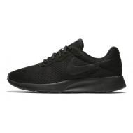 Nike Tanjun Sneakers - Zwart