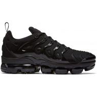 Nike Air Vapormax Zwart