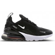 Nike Air Max 270 GS Zwart