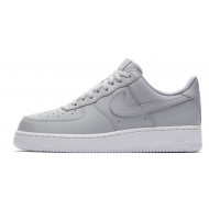 Nike Air Force 1 Laag Grijs