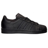 Adidas Superstar Foundation Zwart/Zwart