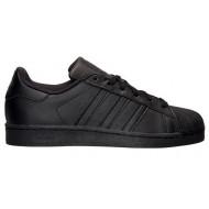 Adidas Superstar Foundation Zwart/Zwart