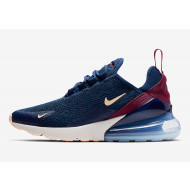 Nike Air Max 270 Sneakers Navy