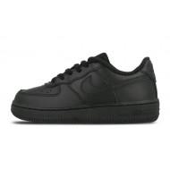 Nike Air Force 1 Laag Zwart Junior
