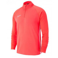 Nike Dry Academy 19 Drill Top Rood