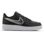 Nike Air Force 1 Laag Zwart Sneakers