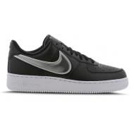 Nike Air Force 1 Laag Zwart Sneakers