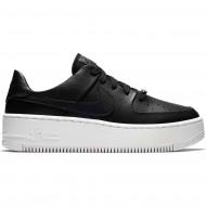Nike Air Force 1 Sage Zwart - Dames Sneakers