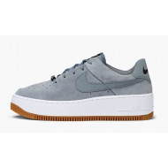 Nike Air Force 1 Sage Grijs- Dames Sneakers