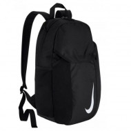 Nike Academy Rugzak Zwart